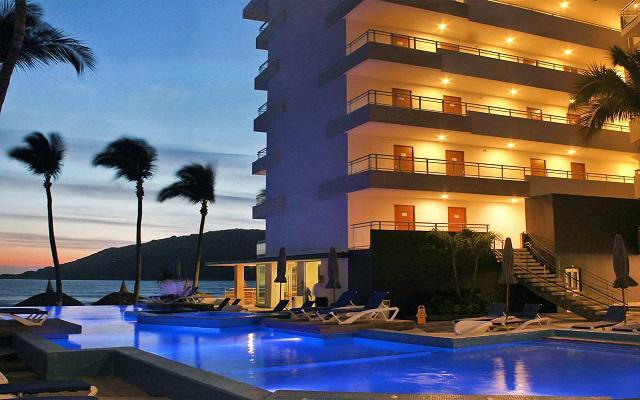 ¡Oferta Exclusiva! Fin de semana en Mazatlan Star Palace Beach Hotel