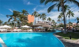 Plaza Pelícanos Grand Resort All Inclusive