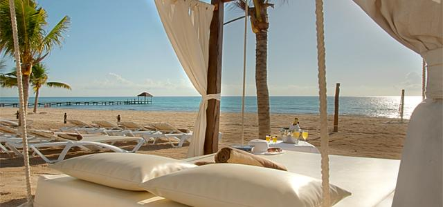 Azul Beach Resort The Five Playa del Carmen by Karisma Romántico