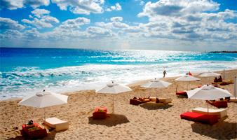 Vuelo y Hotel Bel Air Cancun