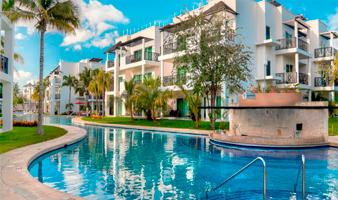 Azul Beach Resort The Five Playa del Carmen by Karisma