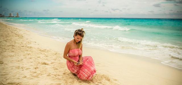 ¡Paquete a Cancún! Hotel NYX Cancún