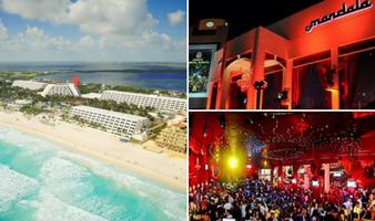 Cancún Todo Incluido + Antro
