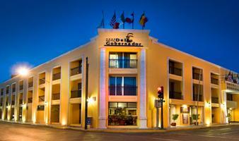 ¡Visita Mérida! Hotel Del Gobernador