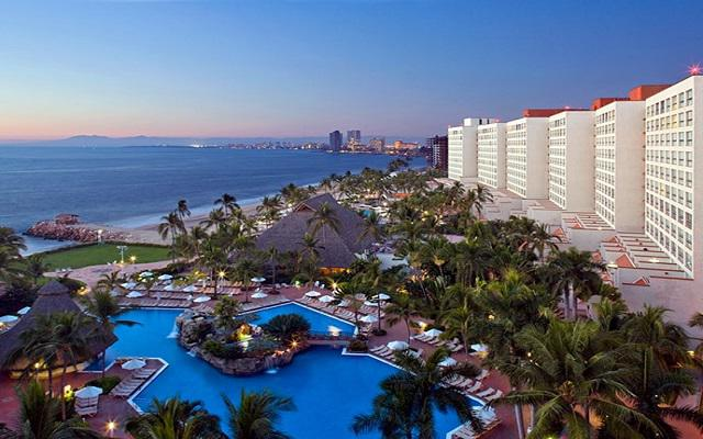 Paquete Sheraton Buganvilias Beach and Spa Resort Puerto Vallarta