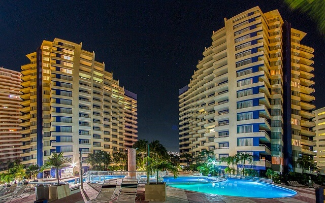 ¡Paquete Venta Especial 24 Horas! Hotel Playa Suites Acapulco
