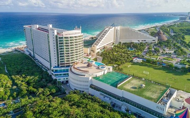 Hotel Seadust Cancún Family Resort