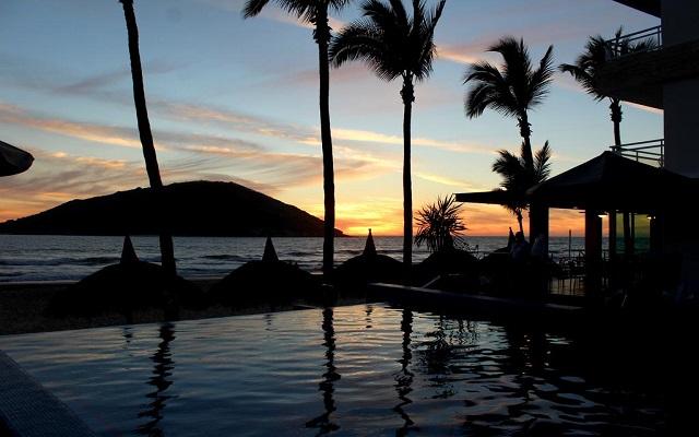 ¡Viaja a Mazatlán! Star Palace Beach Hotel