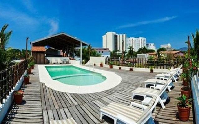 Suites Ixtapa Plaza y Centro Comercial