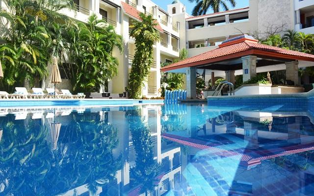 Tour a Isla Mujeres + Hotel Adhara Hacienda Cancún