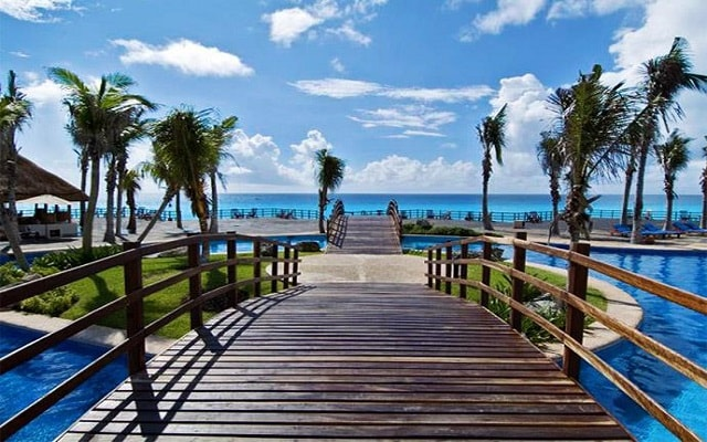 ¡Venta Especial 24 Horas! Grand Oasis Cancún