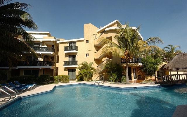 Paquete ¡Viaja a Cancún! Hotel Imperial Laguna Cancún