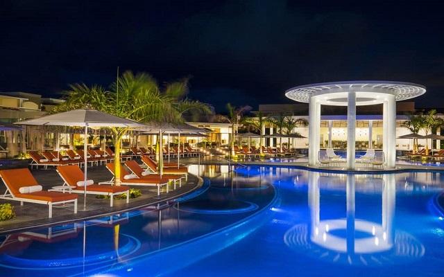 Vuelo y Hotel The Grand at Moon Palace Inclusive saliendo desde MTY