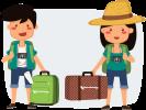 viaja gratis ¿Quieres saber cómo?