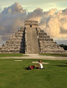 Tours de Zonas Arquelógicas por México
