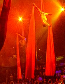Tours con Actividades Nocturnas en México