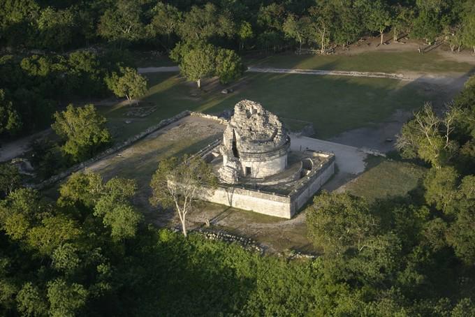 Tour a Chichén Itzá, disfruta un recorrido guiado en una de las zonas arqueológicas más visitadas