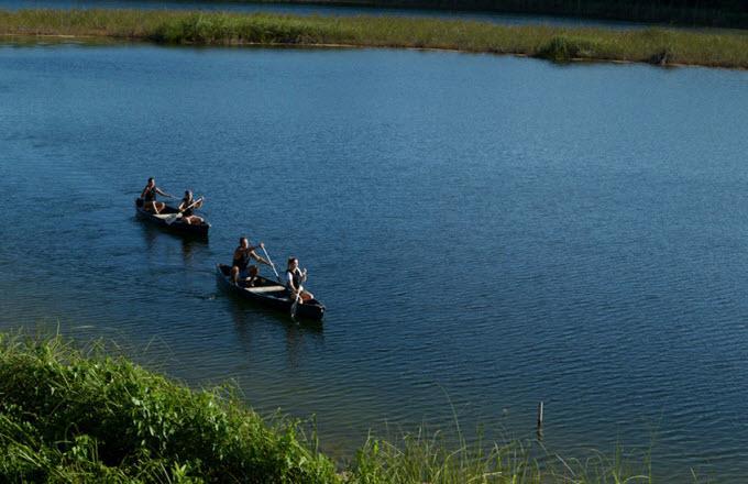 Descubre la Laguna de Coba