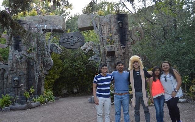 Africam Safari desde Puebla, fantasía y aventura para toda la familia