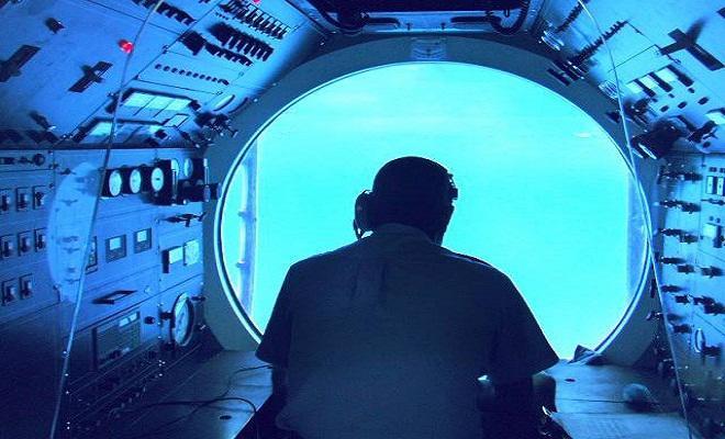 Tour Submarino Atlantis recomendado
