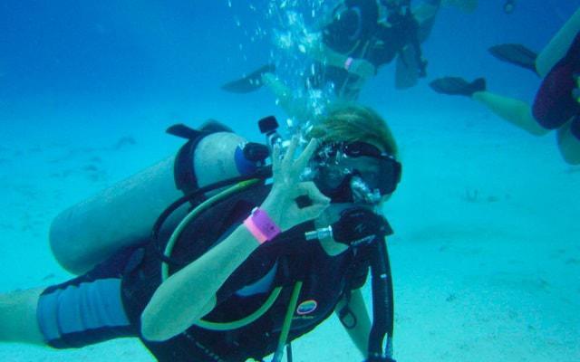 Buceo en Cozumel, será la mejor experiencia