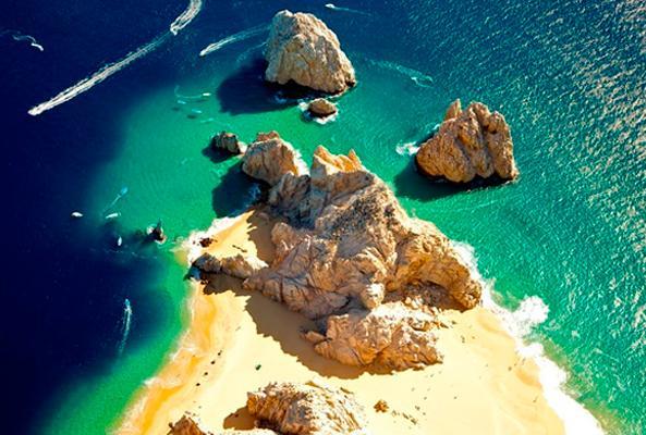 Tour Cabo San Lucas Tour recomendado