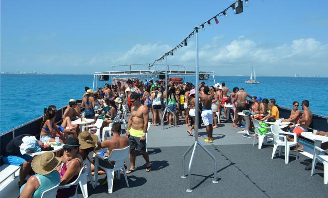 Caribbean Funday