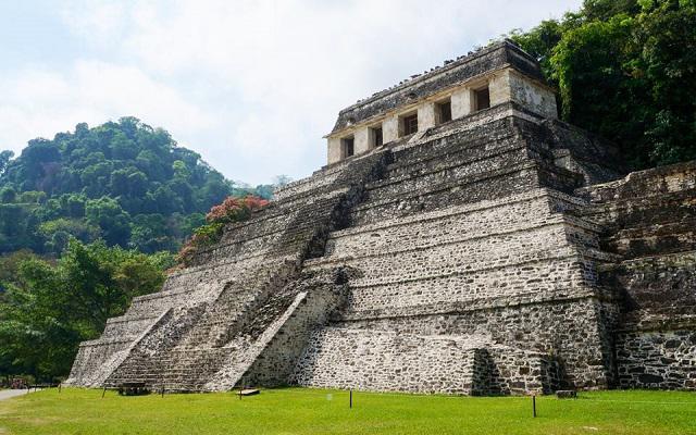 Cascadas de Agua Azul, Misol-Há y Palenque un recorrido por 3 hermosos lugares