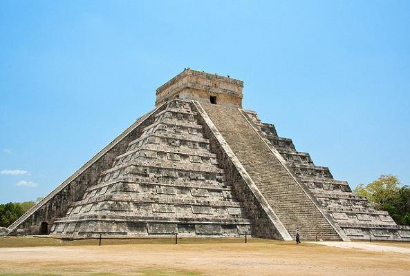 Tour Chichen Itzá Mérida recomendado