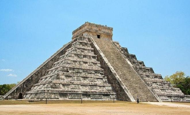 Chichén Itzá Mérida