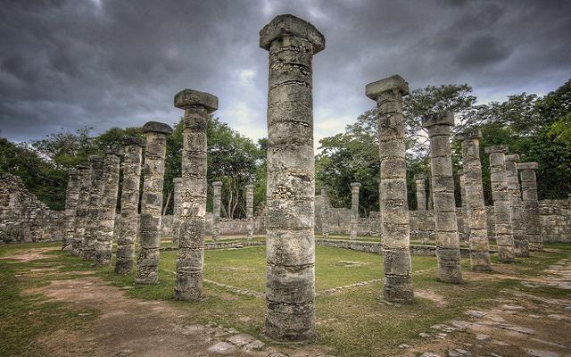 Chichén Itzá Mérida, conocerás datos interesantes sobre la cultura maya
