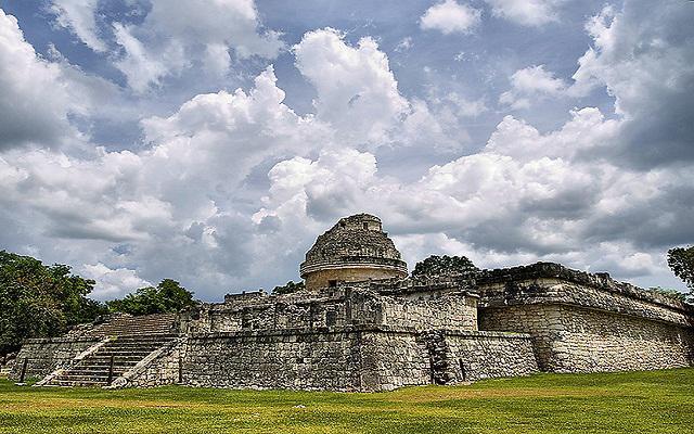 Chichén Itzá Mérida, tendrás una visita guiada en la Zona Arqueológica
