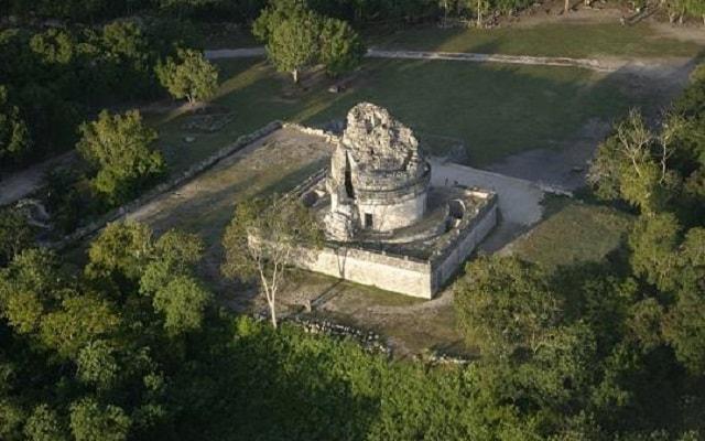 Chichén Itzá Mérida, admira la arquitectura maya
