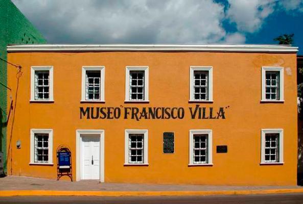 Tour Museo de Pancho Villa & City Tour recomendado