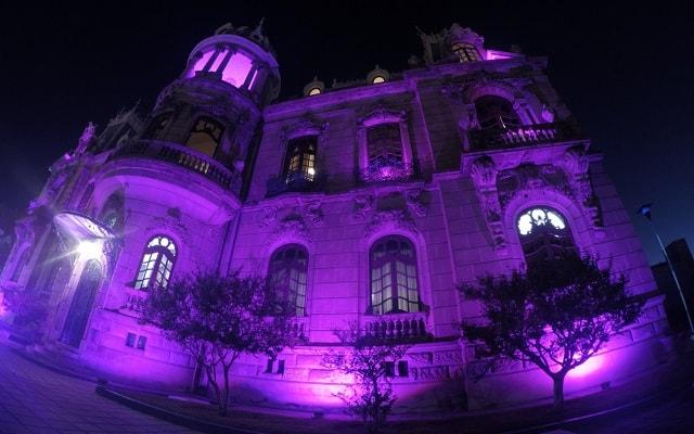 Chihuahua de Noche, déjate sorprender por su maravillosa arquitectura