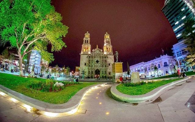 Chihuahua de Noche, será una experiencia inolvidable