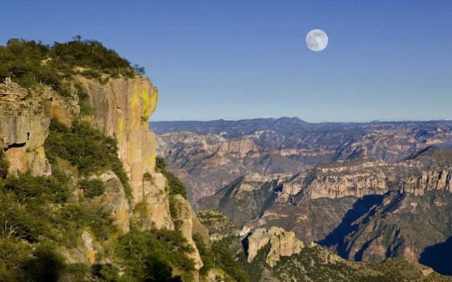 Circuito Cultural por Barrancas del Cobre, Chihuahua y El Fuerte 4 días 2x1, tendrás vistas panorámicas