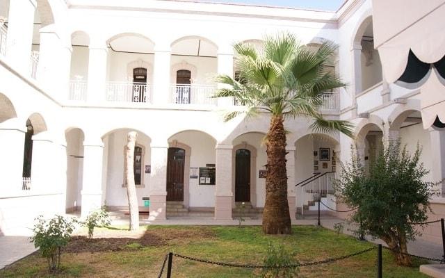 Circuito Cultural por Barrancas del Cobre, Chihuahua y El Fuerte 4 días 2x1, lugares emblemáticos de la Ciudad