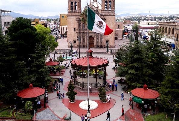 Circuito Cultural por Barrancas del Cobre con sobrevuelo y Chihuahua 4 días en Chihuahua