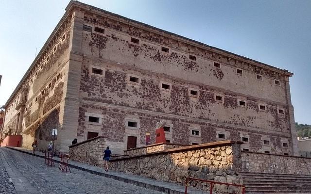 Circuito Cultural por Guadalajara, Guanajuato, Morelia y Zacatecas 7 Días, Alhóndiga de Granaditas