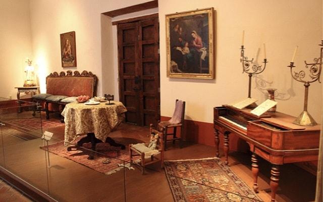 Circuito Cultural por Guadalajara, Guanajuato, Morelia y Zacatecas 7 Días, conoce la Casa-Museo de Miguel Hidalgo