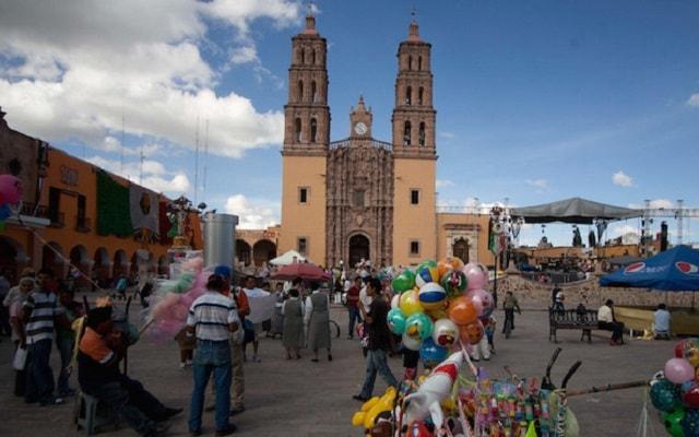 Circuito Cultural por Guadalajara, Guanajuato, Morelia y Zacatecas 7 Días, Parroquia de Dolores Hidalgo