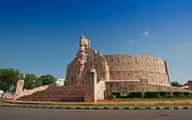 Circuito Cultural por Mérida, Uxmal, Kabah, Celestún y Chichen Itzá 4 días, Conoce los sitios turísticos más representativos de Mérida