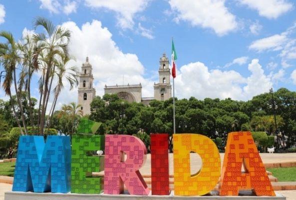 Circuito Cultural por Mérida, Xcambo, Chichén Itzá e Izamal 4 días