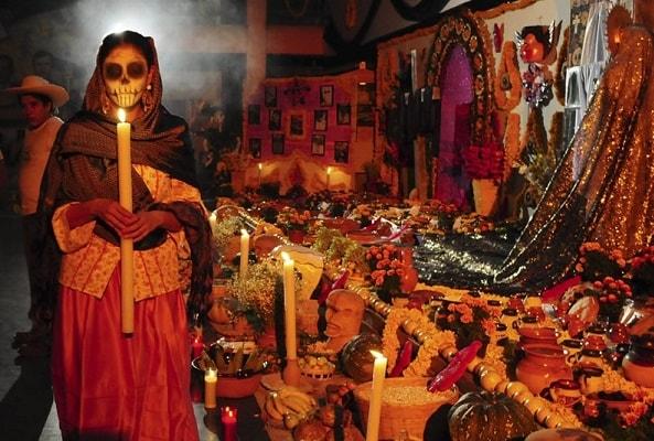 Circuito Cultural por Michoacán, Aguascalientes y Guanajuato 5 días en Ciudad de México