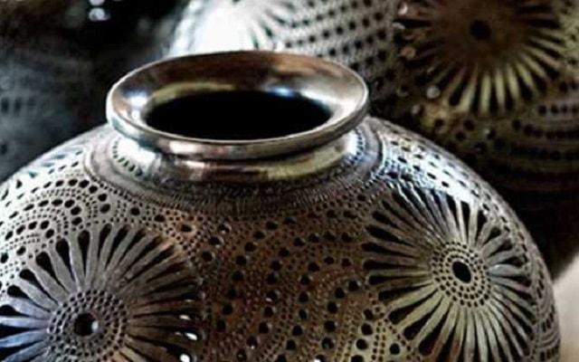 Circuito Cultural por Oaxaca, Monte Albán, El Tule, Hierve el Agua y más, productos de barro negro