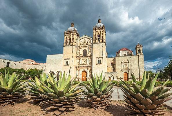 Circuito Cultural por Oaxaca, Monte Albán, El Tule, Hierve el Agua y más en Oaxaca