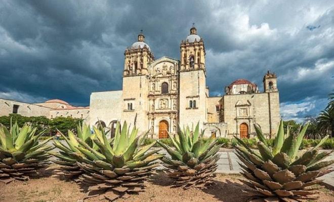Circuito Cultural por Oaxaca, Monte Albán, El Tule, Hierve el Agua y más