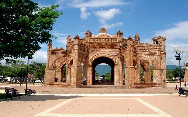Circuito Cultural por Oaxaca y Chiapas 8 días, Chiapa de Corzo un pueblito pintoresco