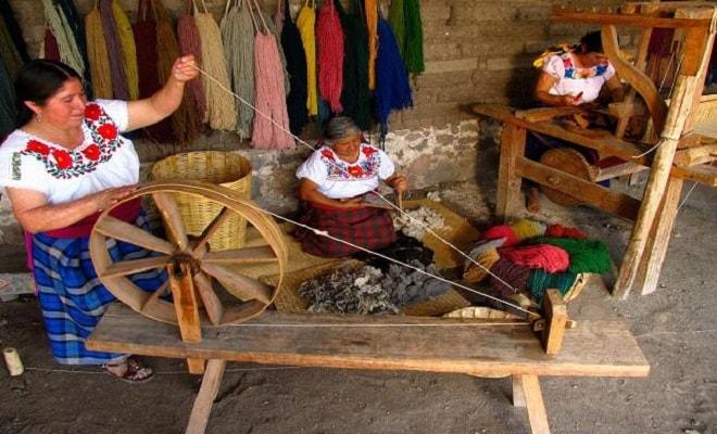 Circuito Cultural por Oaxaca y Chiapas 8 días